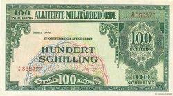 100 Shilling AUTRICHE  1944 P.110a SUP à SPL