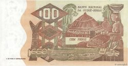 100 Pesos GUINÉE BISSAU  1975 P.02 pr.NEUF