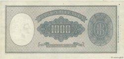 1000 Lires ITALIE  1961 P.088d pr.SUP