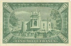 5000 Francs MALI  1960 P.05 TTB