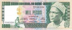 1000 Pesos GUINÉE BISSAU  1978 P.08b NEUF