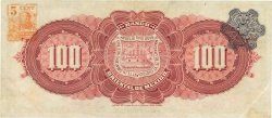 100 Pesos MEXIQUE  1914 PS.0385c SUP