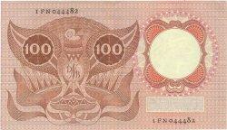 100 Gulden PAYS-BAS  1953 P.088 TTB