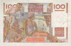100 Francs JEUNE PAYSAN FRANCE  1946 F.28.09 SUP