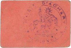 5 Centimes FRANCE régionalisme et divers  1916 JP.02-2494 TTB