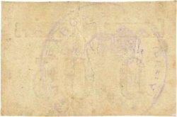 5 Centimes FRANCE régionalisme et divers  1916 JP.02-2580 TTB
