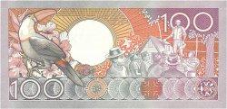 100 Gulden SURINAM  1988 P.043 NEUF