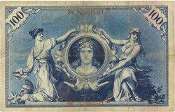 100 Mark ALLEMAGNE  1903 P.022 TTB