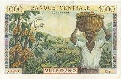 1000 Francs CAMEROUN  1962 P.12a pr.SUP