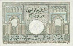 50 Francs type 1935 MAROC  1947 P.21 SUP+