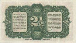 2,5 Gulden INDES NEERLANDAISES  1943 P.112a SPL