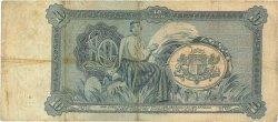 10 Latu LETTONIE  1933 P.25a TB