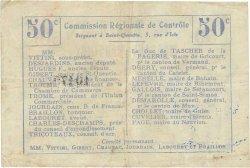 50 Centimes FRANCE régionalisme et divers FRESNOY LE GRAND 1916 JP.02-1021.BRU TTB