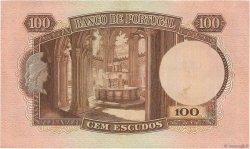100 Escudos PORTUGAL  1950 P.159 pr.SUP