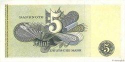 5 Deutsche Mark ALLEMAGNE FÉDÉRALE  1948 P.13i NEUF