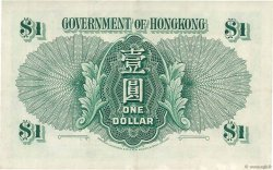 1 Dollar HONG KONG  1949 P.324a SUP+