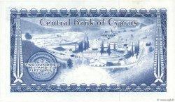 250 Mils CHYPRE  1971 P.41a pr.NEUF