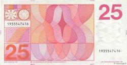 25 Gulden PAYS-BAS  1971 P.092a TTB
