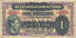 1 Shilling AFRIQUE DE L