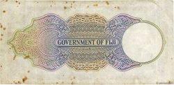 10 Shillings FIDJI  1941 P.038e TB