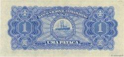 1 Pataca MACAO  1945 P.028 SUP+