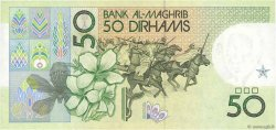 50 Dirhams MAROC  1987 P.64d NEUF