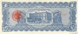 1 Peso MEXIQUE  1915 PS.0530a NEUF
