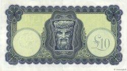 10 Pounds IRLANDE  1973 P.066c TTB+