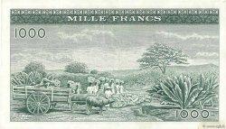 1000 Francs GUINÉE  1960 P.15a SUP