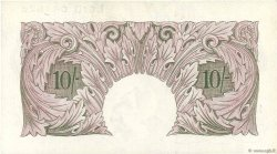 10 Shillings ANGLETERRE  1940 P.366 pr.SPL