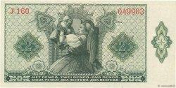 2 Pengö HONGRIE  1940 P.108 pr.NEUF