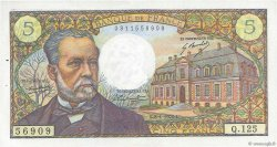 5 Francs PASTEUR FRANCE  1970 F.61.12 SUP+