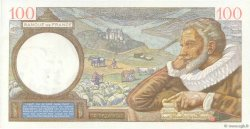 100 Francs SULLY FRANCE  1940 F.26.32 SPL+