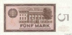 5 Mark ALLEMAGNE  1964 P.022a NEUF