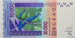 10000 Francs SÉNÉGAL  2003 P.718Ka NEUF