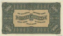 500 Korona HONGRIE  1923 P.074a SPL