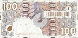 100 Gulden PAYS-BAS  1992 P.101 TTB+