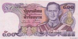 500 Baht THAÏLANDE  1988 P.091 SUP
