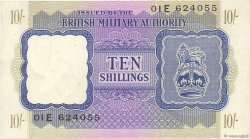 10 Shillings ANGLETERRE  1943 P.M005 SUP