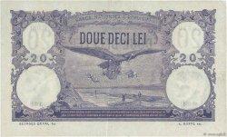 20 Lei ROUMANIE  1917 P.020 TTB+