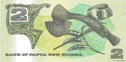 2 Kina PAPOUASIE NOUVELLE GUINÉE  1981 P.05c SPL