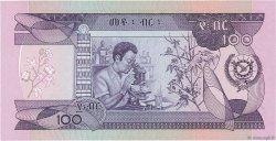 100 Birr ÉTHIOPIE  1976 P.34b pr.NEUF