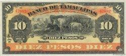 10 Pesos MEXIQUE  1902 PS.0430c NEUF