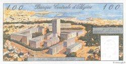 100 Dinars ALGÉRIE  1964 P.125a SPL