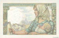 10 Francs MINEUR FRANCE  1944 F.08.12 pr.NEUF