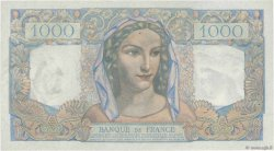 1000 Francs MINERVE ET HERCULE FRANCE  1948 F.41.19 SPL