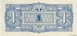 1 Shilling OCÉANIE  1942 P.02a NEUF