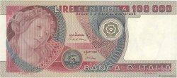 100000 Lires ITALIE  1980 P.108b TTB