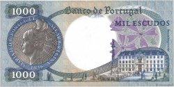 1000 Escudos PORTUGAL  1967 P.172a pr.SPL