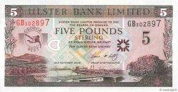 5 Pounds IRLANDE DU NORD  2006 P.339 NEUF